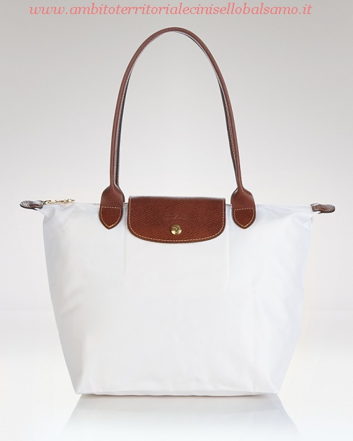 it Longchamp Le Bianca Ambitoterritorialecinisellobalsamo Pliage I6w6dCqr